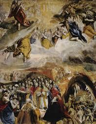 Schlafzimmerm El H Sta Ansicht Auf Toledo U2013 El Greco Zum 400 Todestag Aisthesis
