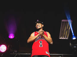 a weekend in chicago chance the rapper u0027s coloring world was a
