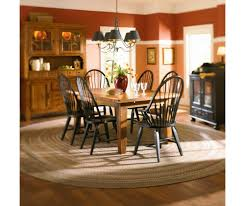 Broyhill Dining Table And Chairs Broyhill Furniture Attic Heirlooms Leg Table 5397legtable