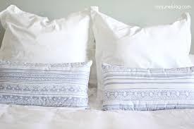 White Bedding Ten June Summertime All White Bedding