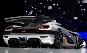 koenigsegg agera r 2019 koenigsegg wants to beat porsche 918 u0027s nürburgring record with
