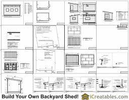 modern studio plans 10x16 studio office shed plans s3 icreatables com has your shed plans