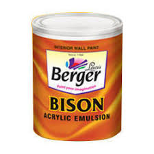 berger paints wholesale trader from mumbai