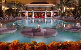 Wynn Las Vegas Map by Encore At Wynn Las Vegas Hotel Review Nevada Travel