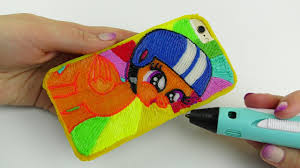diy iphone case with scootaloo how to draw 3d pen my little pony