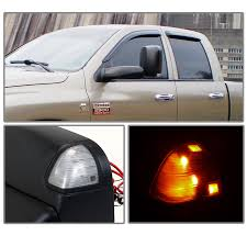 towing mirrors for dodge ram 3500 2015 dodge ram heat temp sensor power led puddle light tow