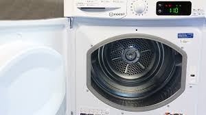 Cloths Dryers Indesit Idpe 845 A1 Eco Review Trusted Reviews