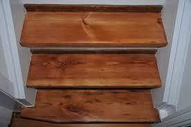 treppe aufarbeiten holztreppen beispiele geschliffen oder belegt parkett madeja