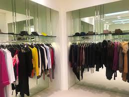 a luxury closet design worthy of barneys