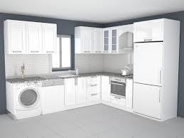 3d printable model kitchen design cgtrader