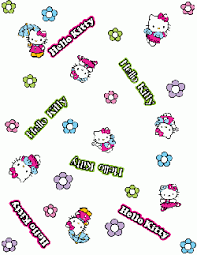 printable kitty wrapping paper kitty wrapping paper