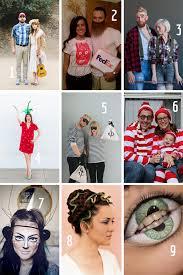 Easy Simple Halloween Costume Ideas Easy Last Minute Halloween Costume Ideas Our Holly Days