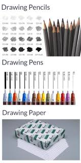 photos different types of drawing materials drawing art gallery