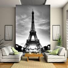 Paris Wall Murals Popular Paris Vintage Wallpaper Buy Cheap Paris Vintage Wallpaper