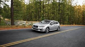 subaru impreza sport 2017 subaru impreza 2 0i sport quick take things to know about