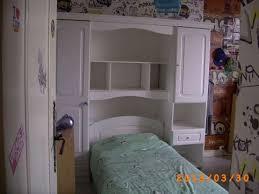 chambre pont enfant chambre ado lit pont blanc bon état meubles décoration lits d
