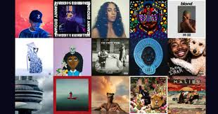 best photo album the 15 best hip hop r b album covers of 2016 djbooth