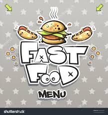 Home Interior Design Vector by Delicious Fast Food Design Vector Illustration Eps10 Graphic