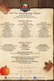 whole foods thanksgiving catering menu thanksgiving menu aspen marketplace u0026 cafe your one stop