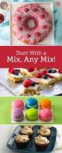 31 best fix with a mix images on pinterest dessert recipes