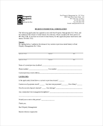 sample landlord recommendation letter 7 examples in word pdf
