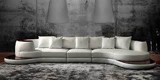 Rounded Sectional Sofa Rounded Sectional Sofa Best Design For 2018 2019 Bestsofa Site