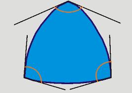 kugeloberfläche nicht euklische geometrien beispiel geometrie auf einer