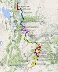 Layton Utah Map by Utah 2015 4x Overland Adventures