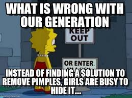 Meme Generation - what is wrong with our generation on memegen