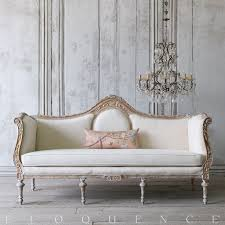 Eloquence One Of A Kind Vintage French Gilt Cane Louis Xvi Style Twin Bed Pair 194 Best Eloquence Seating Images On Pinterest French Style