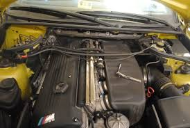 diy e46 m3 detailed ignition coil replacement and spark plug