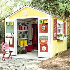 Shed Makeovers | our favorite shed makeovers from backyards across the world