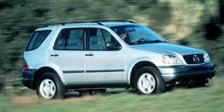 1999 mercedes ml 430 1999 mercedes ml430 autotrader