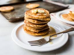 best homemade pancakes and waffles recipes genius kitchen