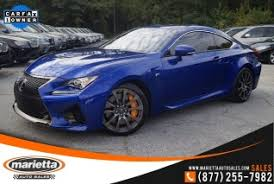 lexus is f sport coupe used lexus rc f for sale search 81 used rc f listings truecar