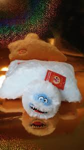 rudolph red nosed reindeer bumble island misfit toys yeti