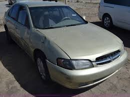 nissan altima for sale wisconsin 1998 nissan altima item bw9403 sold april 18 city of wi
