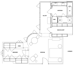 june 2010 sfluxe de quesada architects new floor plan