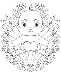 cartoon drawing baby coloring pages draw piglet disney pictures