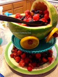 fruit baby shower ideas image collections baby shower ideas