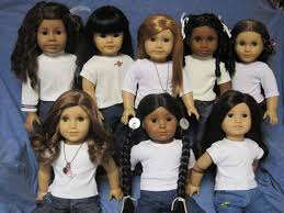 never grow up a mom u0027s guide to dolls and more american doll