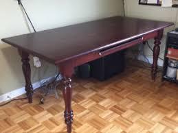 bureau d ordinateur à vendre fait par ebeniste kijiji à québec acheter et vendre sur le site