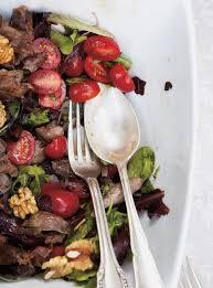 cuisiner confit de canard salade de confit de canard ricardo