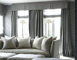 Valance Curtains For Living Room Designs Window Valance Ideas Living Room Stylist Curtain Valance Ideas