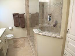 bathroom remodeling to open up spaces trifection remodeling
