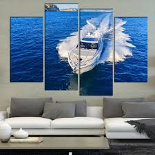Art Decoration For Home Compare Prices On Ocean Canvas Art Online Shopping Buy Low Price
