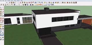tutorial sketchup modeling terrific sketchup house plans tutorial contemporary best