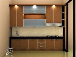 kitchen set minimalis modern jual kitchen set minimalis desain simpel modern furniture duco