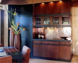 27 trendy and chic copper kitchen backsplashes essentialsinside