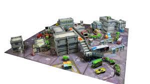 Micro Studio Plan Infinity Terminus Segments By Micro Art Studio U2014 Kickstarter